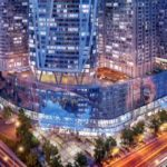 City of Toronto view