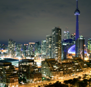 condominiums in toronto